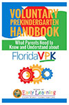 VPK handbook cover