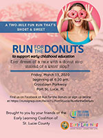 Run for the Donuts