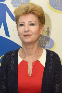 Donna Diaz