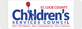 Children's Services Council of St. Lucie County Logo