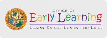Florida's Office of Early Learning logo