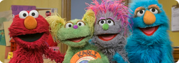 Muppets Dealing with Trauma